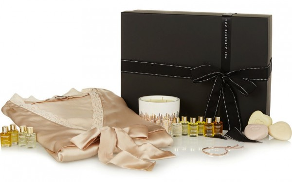 Pamper box by net-a-porter