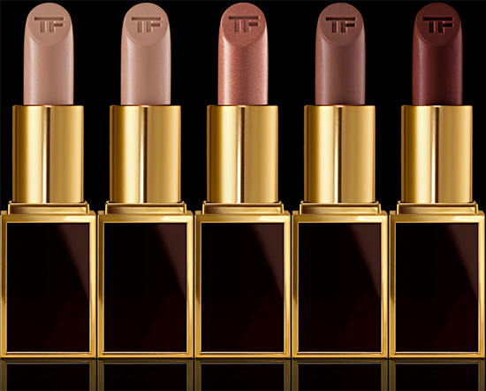 TOm Ford Lips & Boys 1