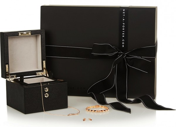 The Box of Jewels-net-a-porter