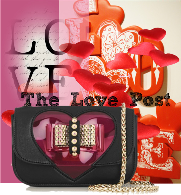 The Love Post Valentine Day 2015