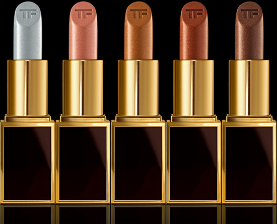 Tom Ford Lips & Boys 3