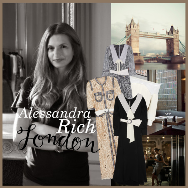 Alessandra Rich London