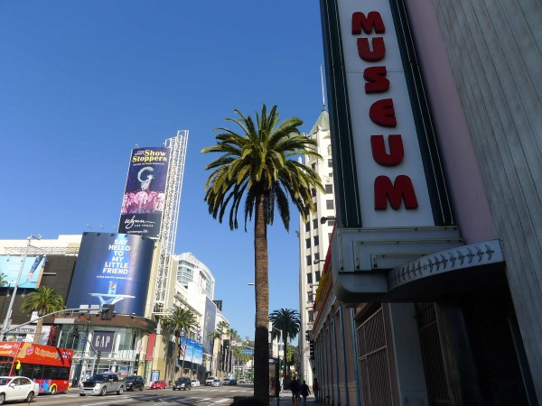 Hollywood 3
