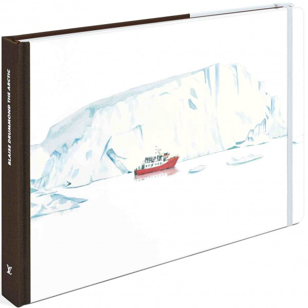 LV Travel Book Arctic