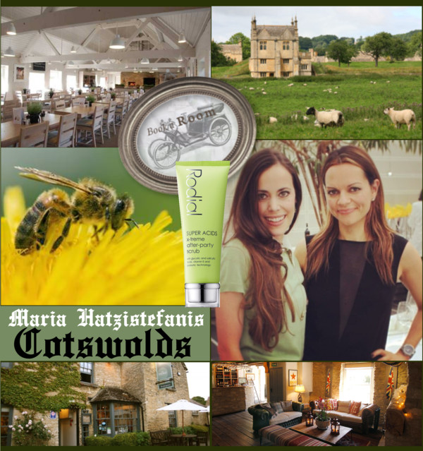 Travel Insider Cotswolds, Rodial