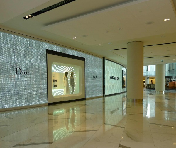 ABu Dhabi Shopping Galleria