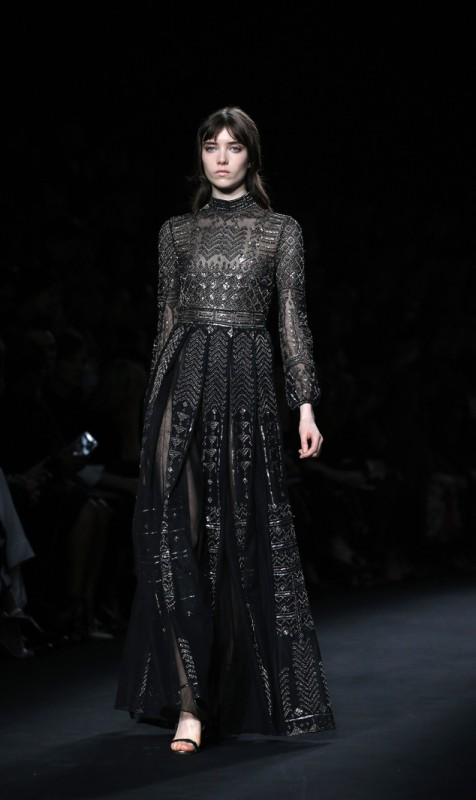 Paris Fashion Valentino