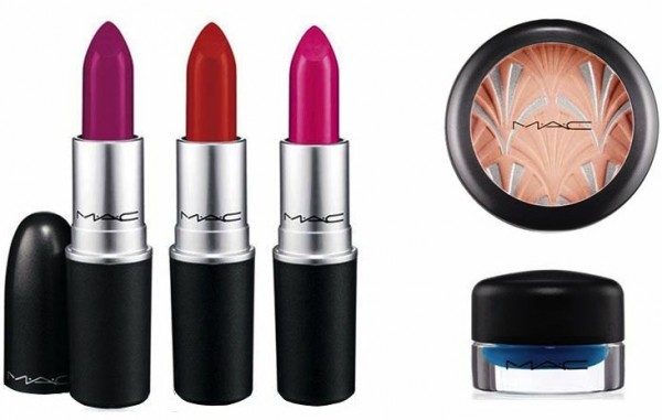 MAC Philip Treacy 1