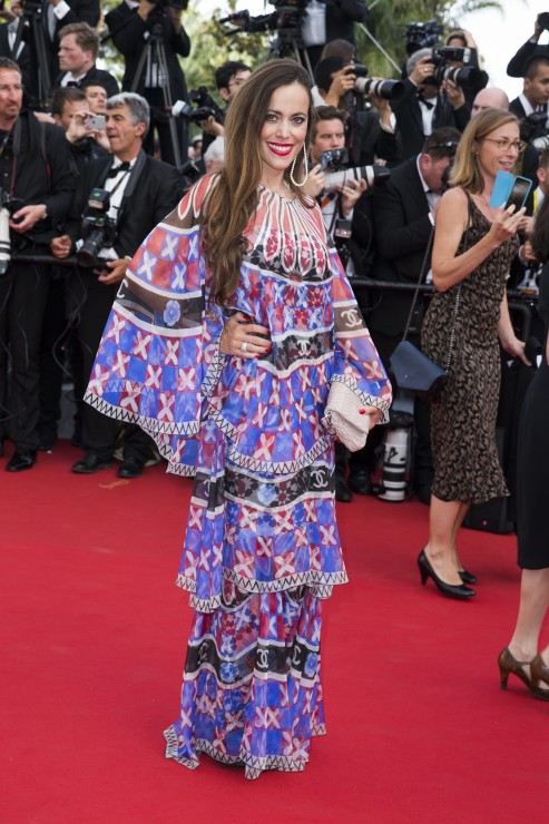 Sandra_Bauknecht_Chanel_Dress_Opening_NIght_Cannes