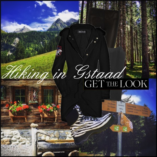 Hiking in Gstaad_Cover