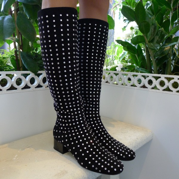Saint_Laurent_Studded_Boots