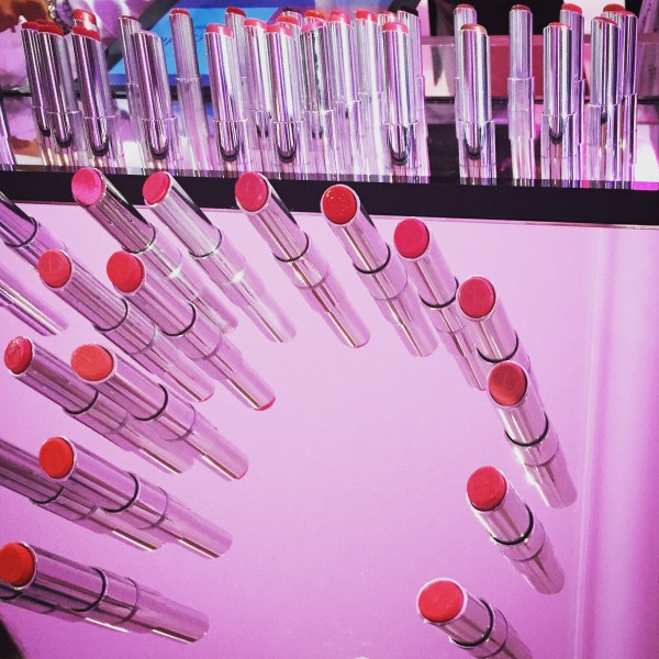 Dior Addict Lipsticks