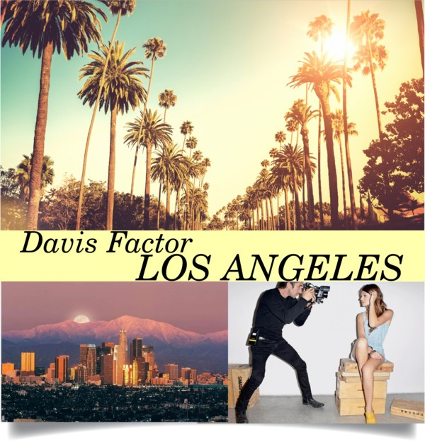 Davis Factor_Los Angeles