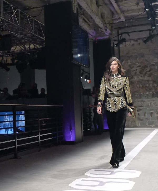 Kendall Jenner-First Look_HMBalmaination
