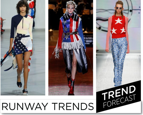 SS2016 Stars and Stripes