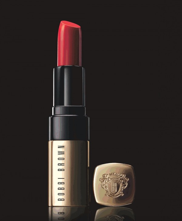 BOBBI BROWN LUXE LIPS