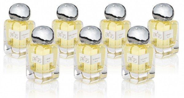 Lengling Parfums Munich Selection