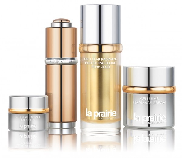 Cellular Radiance Collection