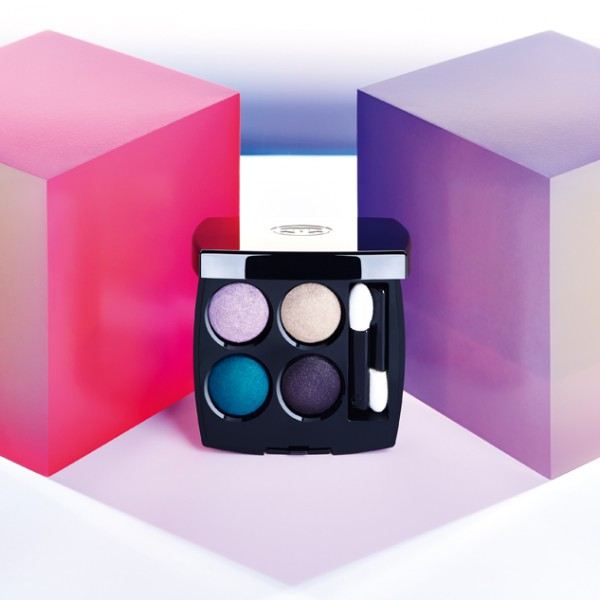 Chanel-LA-Sunrise-Collection-Les-quatre-ombres