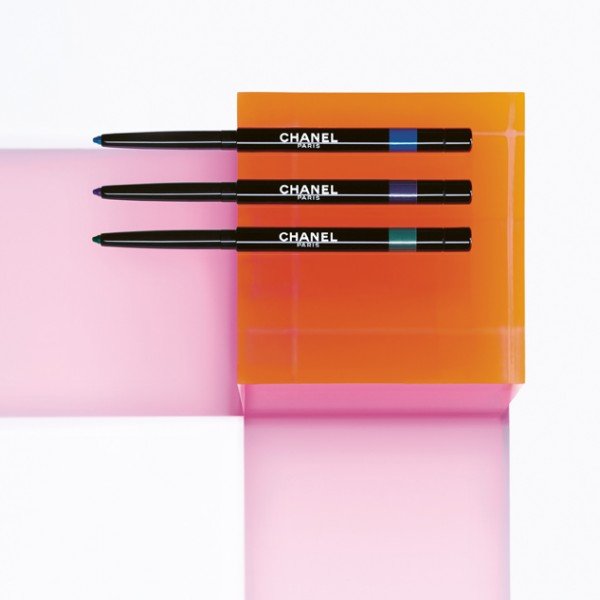 Chanel-LA-Sunrise-Collection-Stylos-Yeux