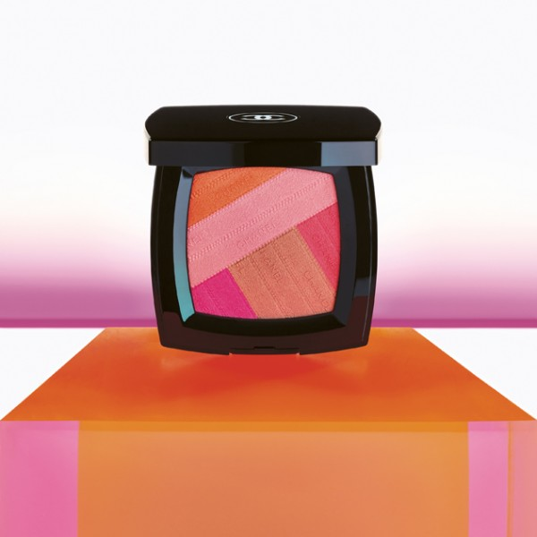 Chanel-LA-Sunrise-Collection-Sunkiss-Ribbon