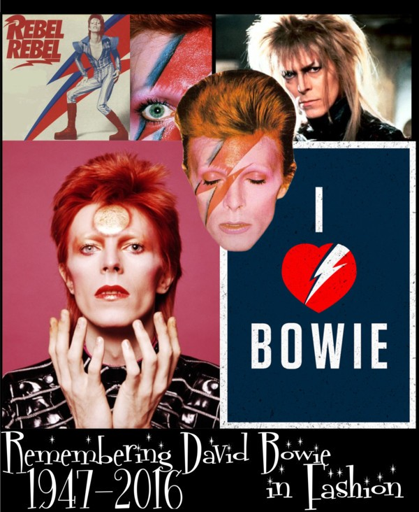 DavidBowieTribute