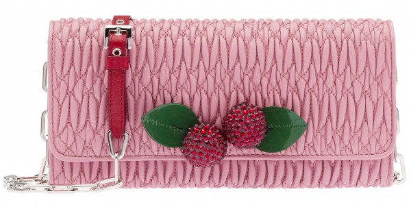 Miu Miu Cherry Bag