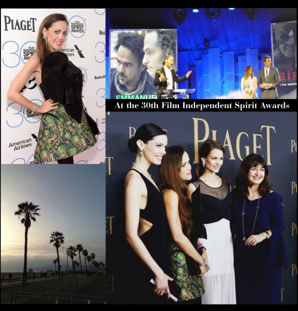 Sandra_Bauknecht_Independent_Film_Spirit_Awards_2015