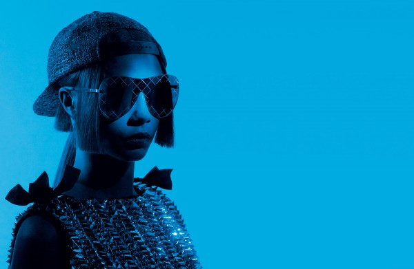 01_Spring-Summer 2016 eyewear collection ad campaign - Pictures by Karl Lagerfeld_LD