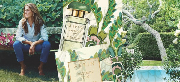 Aerin Waterlily Sun