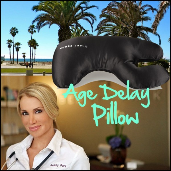 Age Delay Pillow