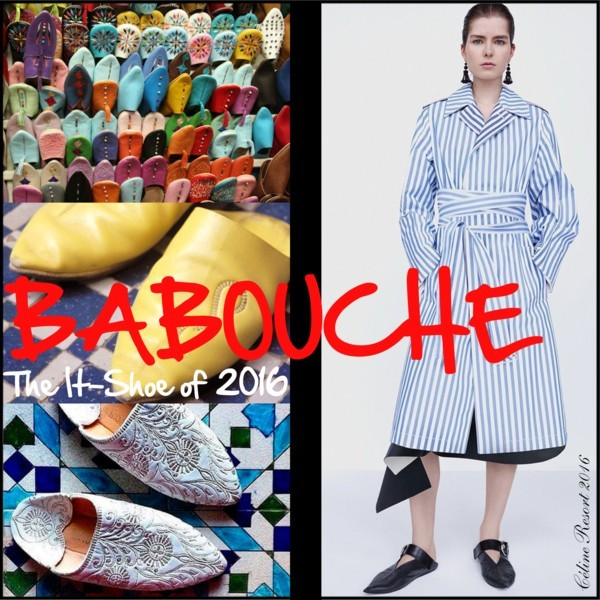 Babouche Cover