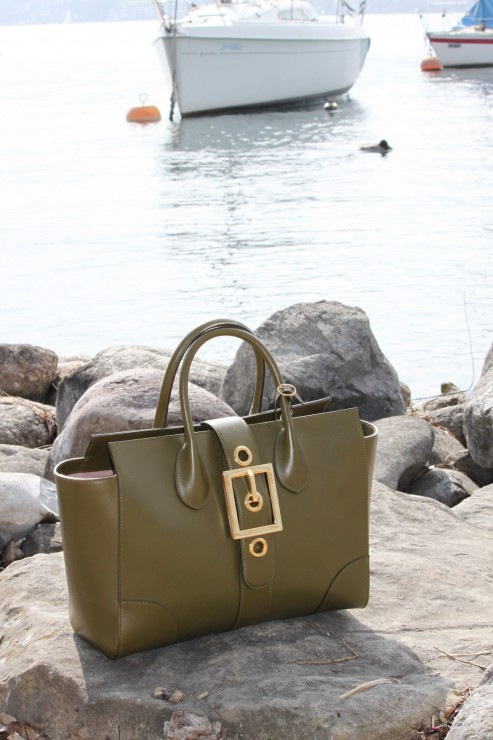 Gucci_Lady_Buckle_Olive_Bag