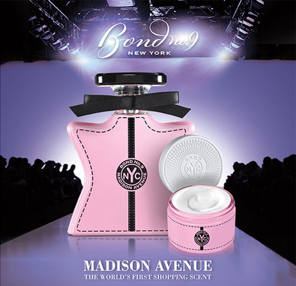 Madison Avenue_Bond No9