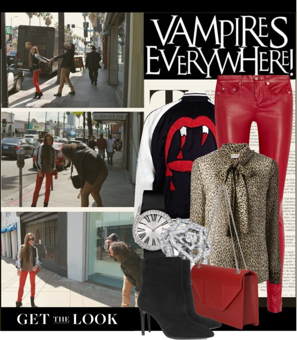 Sandra-Bauknecht-Vampires-Everywhere-in-Los-Angeles