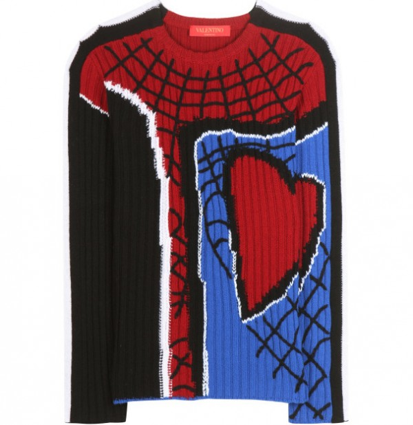 Spiderman_Valentino
