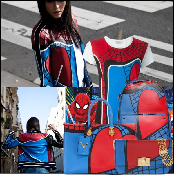 Spiderman_Valentino_Collection