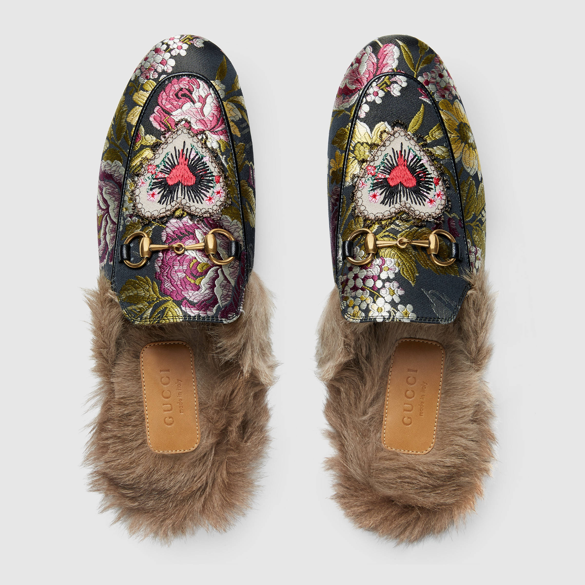The Shoe of the Season: Gucci's Princetown