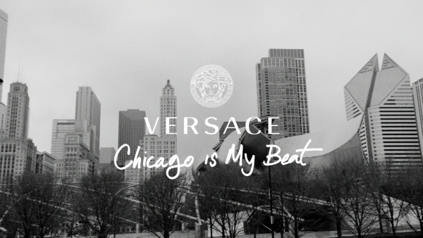 Chicago Is My Beat