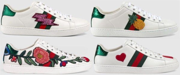 Gucci_ace_sneakers_Combo