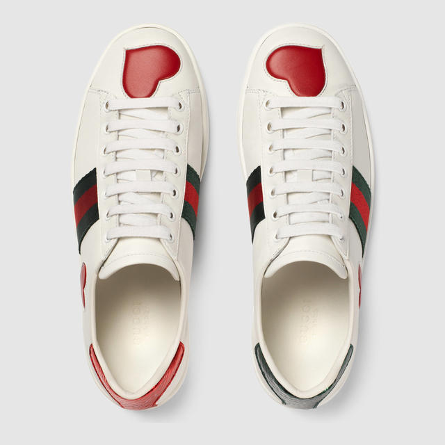 b396f371d1d Most Wanted  Gucci s Ace Sneakers