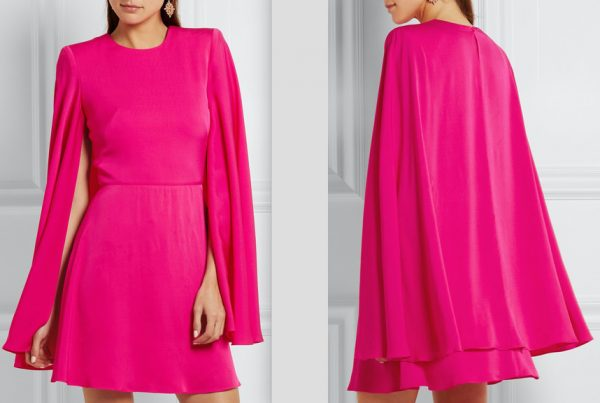 McQueen_Cape_Dress