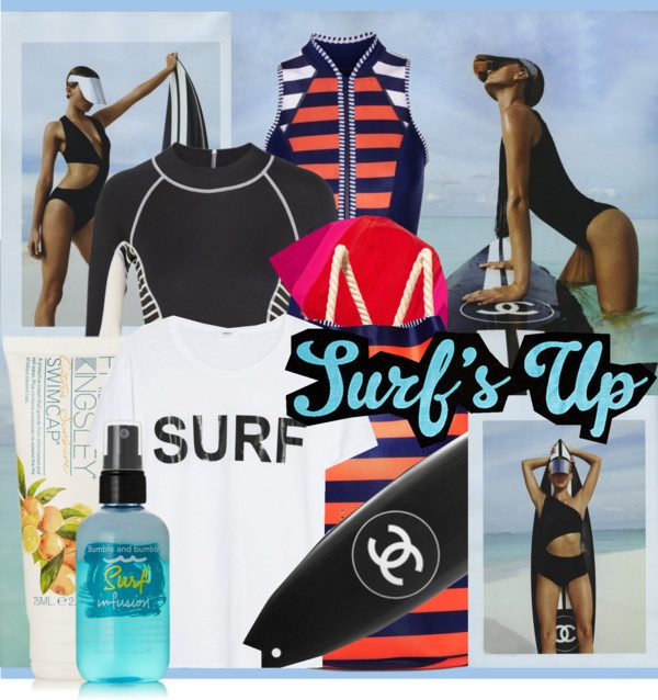 Surf-products