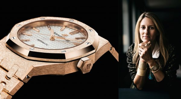 carolina_bucci_audemars_piguet_frosted_gold_royal_oak