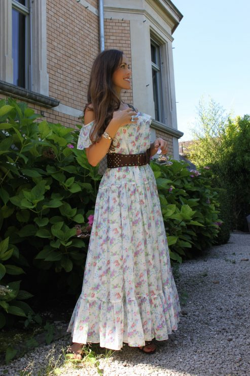 sandra_bauknecht_saint_laurent_floral_dress_gucci_dyonisus_bag-2