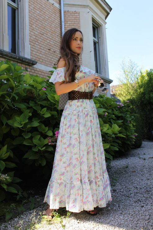 sandra_bauknecht_saint_laurent_floral_dress_gucci_dyonisus_bag-4