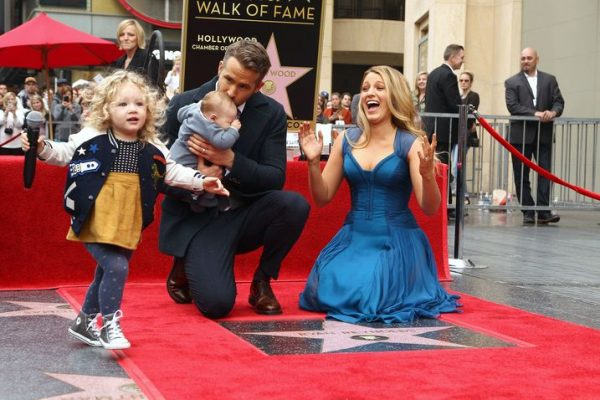 Blake-Lively-Ryan-Reynolds-family