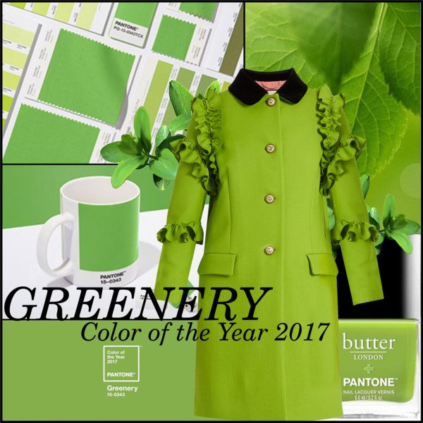 greenery_color2017