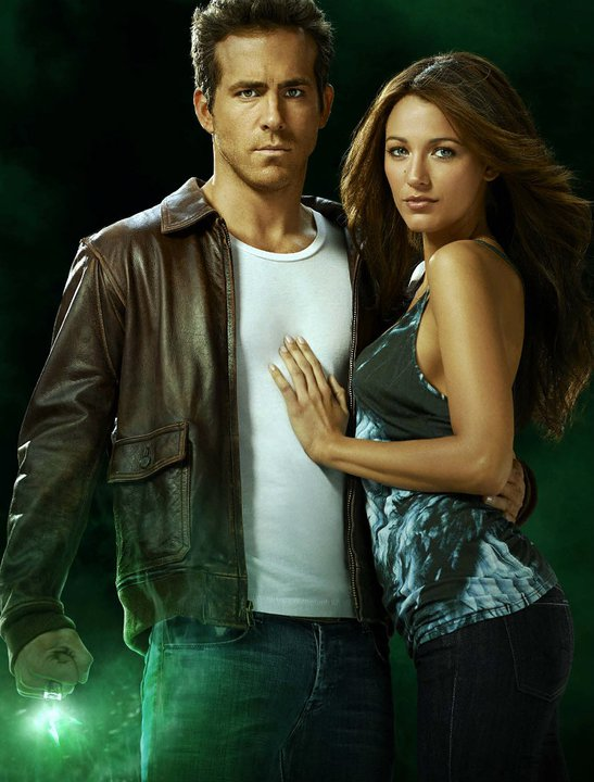 The-Green-Lantern-Ryan-Reynolds-and-Blake-Lively