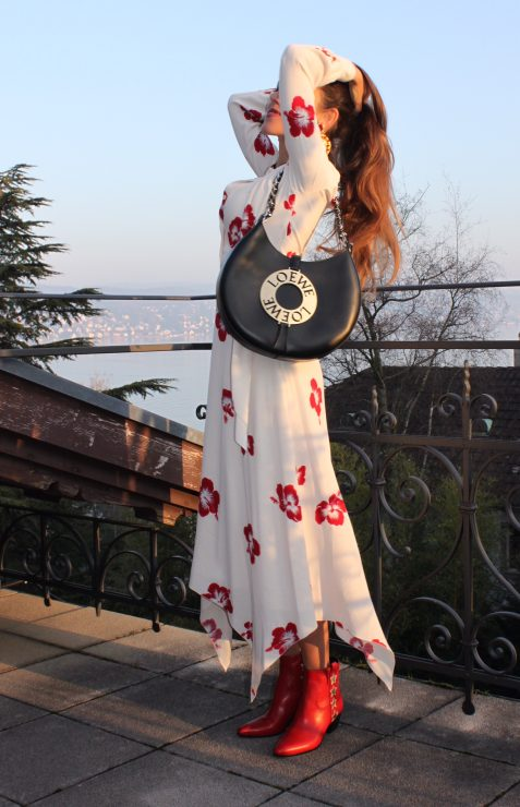 Sandra_Bauknecht_Saint_Laurent_Dress_Floral-2